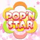 グループ/POP'N STAR