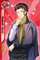 カード/竜胆椿SR・漢の生き様