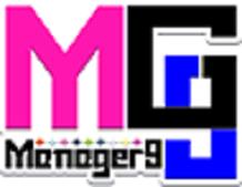 MG9・MG9ロゴ画像