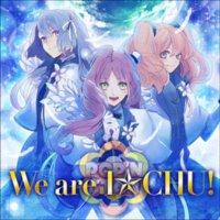 We are I★CHU!【POP'N STAR】・ジャケット