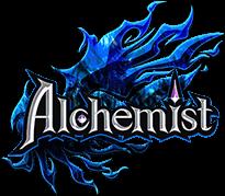 Alchemist・グループロゴ画像