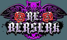 RE:BERSERK・グループロゴ画像